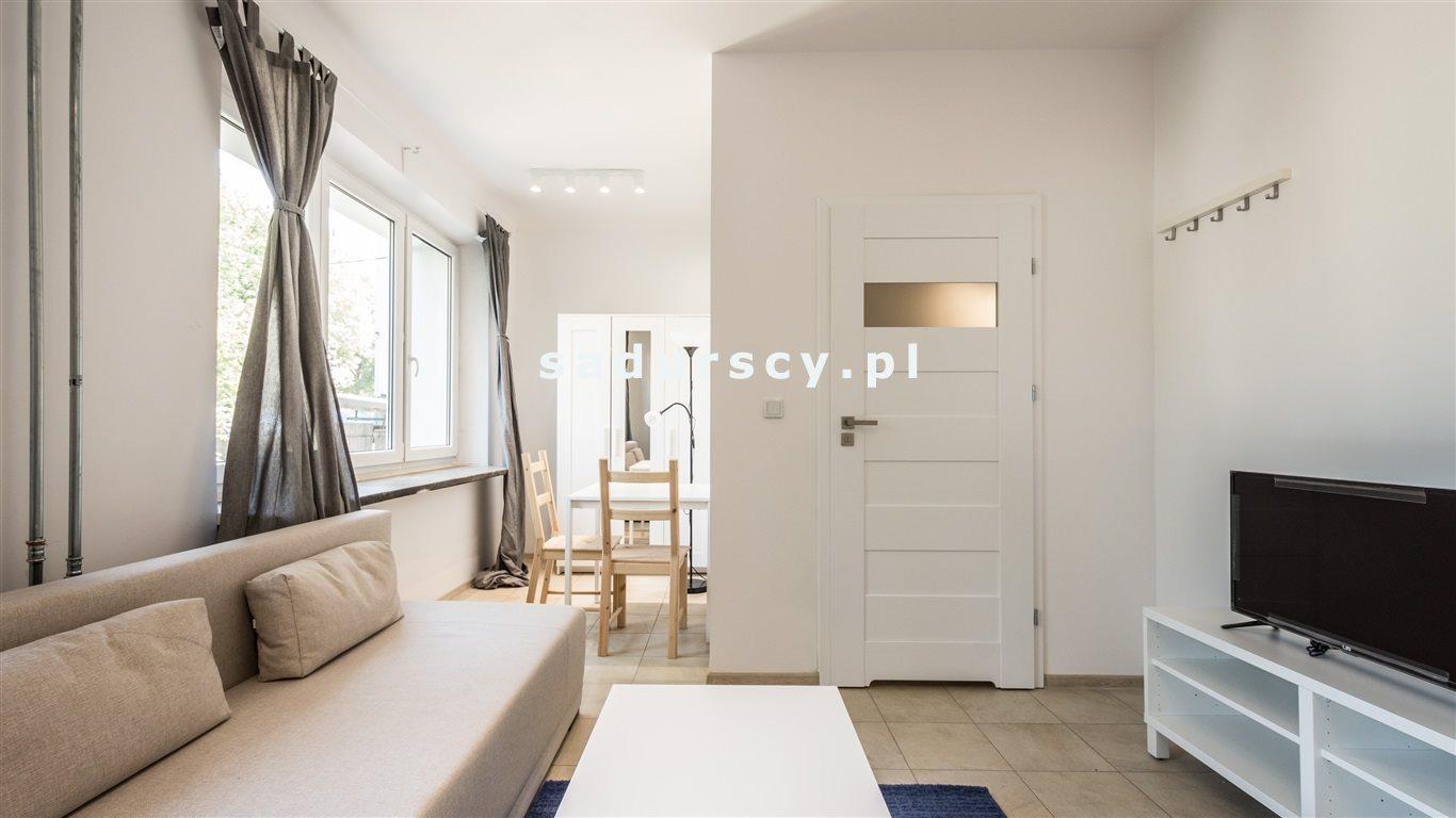 Mieszkanie dwupokojowe na sprzedaż Kraków, Podgórze, Zabłocie, Dekerta  50m2 Foto 12