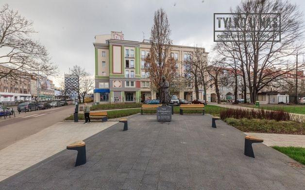 Lokal użytkowy na sprzedaż Gdańsk, Wrzeszcz, Ludwika Waryńskiego  153m2 Foto 1