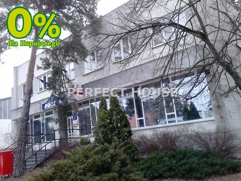Lokal użytkowy na sprzedaż Legionowo, Centrum, Jagiellońska  1494m2 Foto 3
