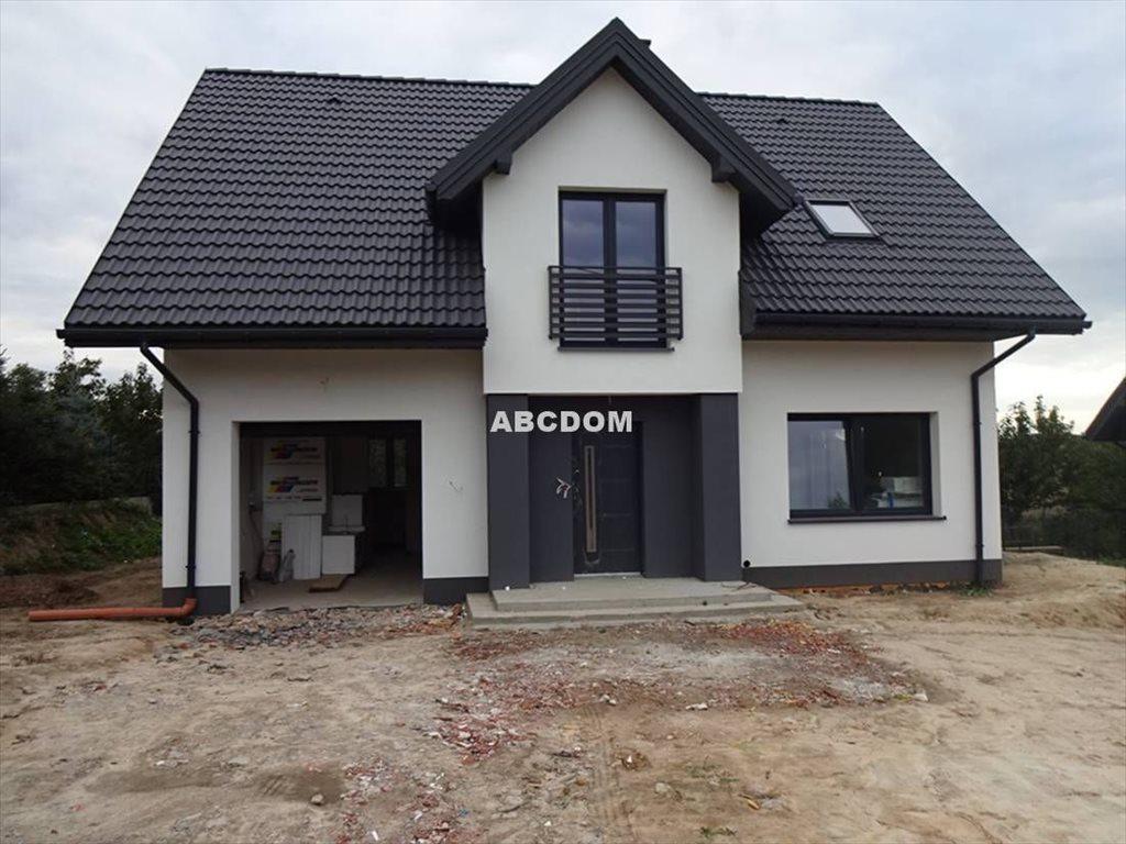 Dom na sprzedaż Michałowice, Michałowice  140m2 Foto 1