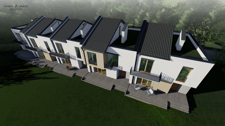 Dom na sprzedaż Częstochowa, Częstochówka-Parkitka, Ul. Bialska  155m2 Foto 2