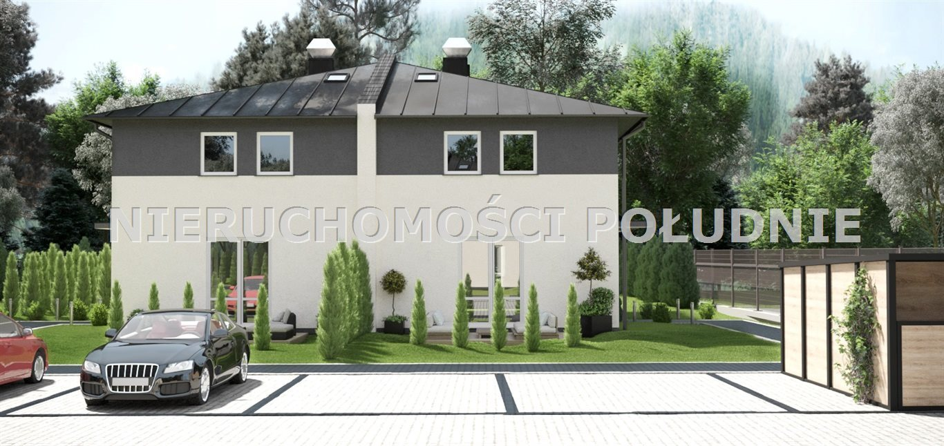 Dom na sprzedaż Ustroń, nadbrzeżna  147m2 Foto 3