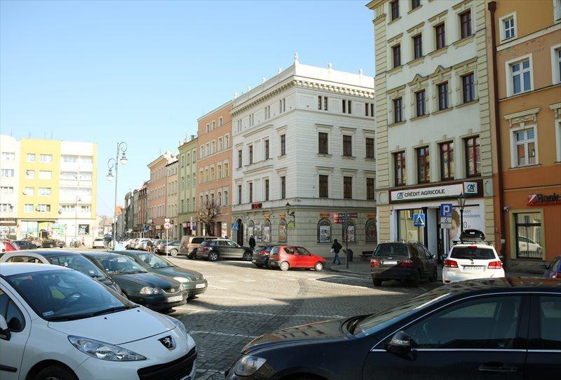 Lokal użytkowy na wynajem Dzierżoniów, Rynek 55  22m2 Foto 6