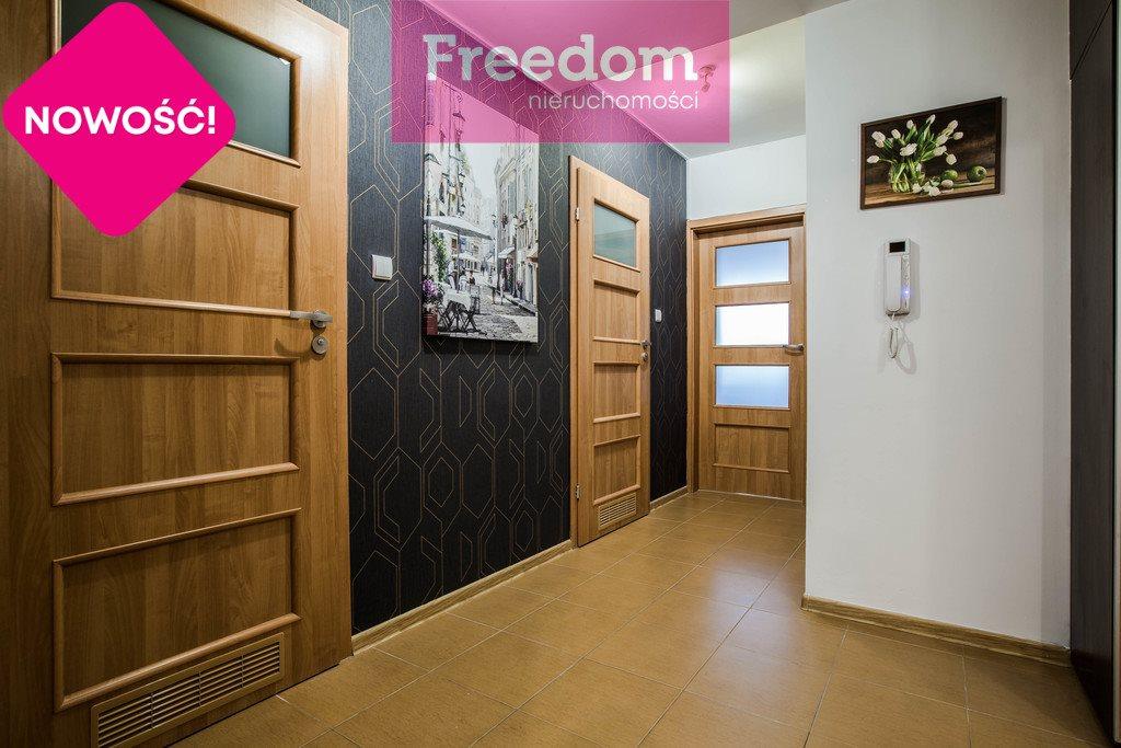 Mieszkanie trzypokojowe na sprzedaż Rzeszów, Architektów  75m2 Foto 13
