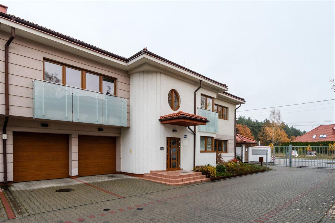 Mieszkanie czteropokojowe  na wynajem Warszawa, Wawer, Mrówcza 85/2  129m2 Foto 1