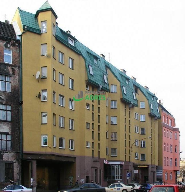 Lokal użytkowy na sprzedaż Wrocław, Śródmieście  60m2 Foto 1