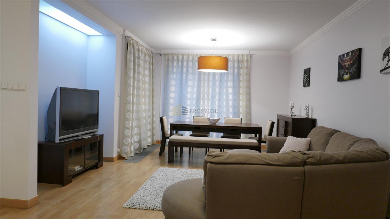 Mieszkanie dwupokojowe na wynajem Warszawa, Śródmieście, Oboźna  73m2 Foto 2