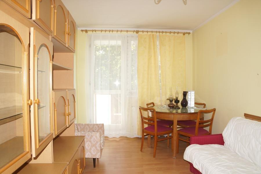 Mieszkanie dwupokojowe na sprzedaż Morąg, Warmińska, Warmińska  48m2 Foto 4