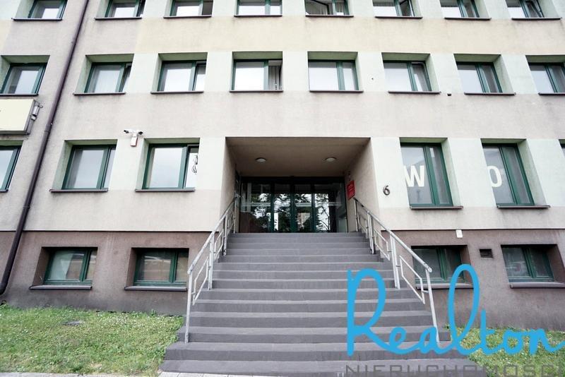 Lokal użytkowy na sprzedaż Chorzów, Centrum, Tadeusza Kościuszki  3258m2 Foto 2