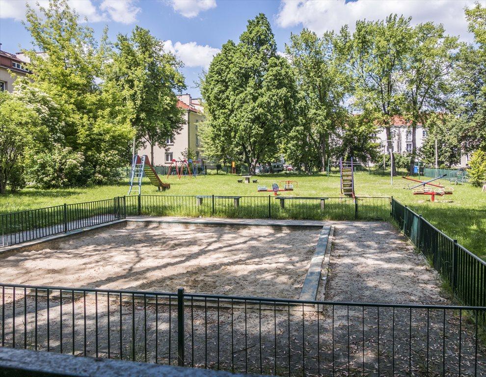 Mieszkanie dwupokojowe na sprzedaż Kraków, Nowa Huta, osiedle Wandy  44m2 Foto 6