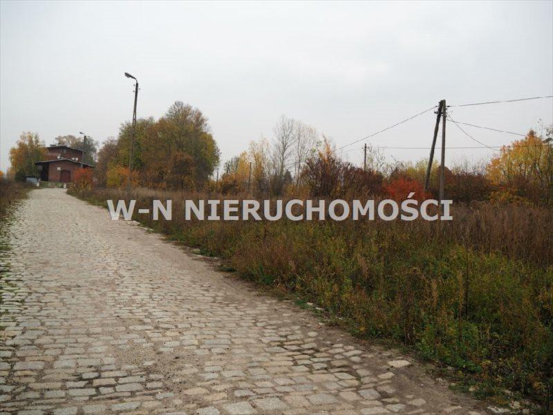 Działka inwestycyjna na sprzedaż Nowe Miasteczko, Marchlewskiego  8120m2 Foto 1
