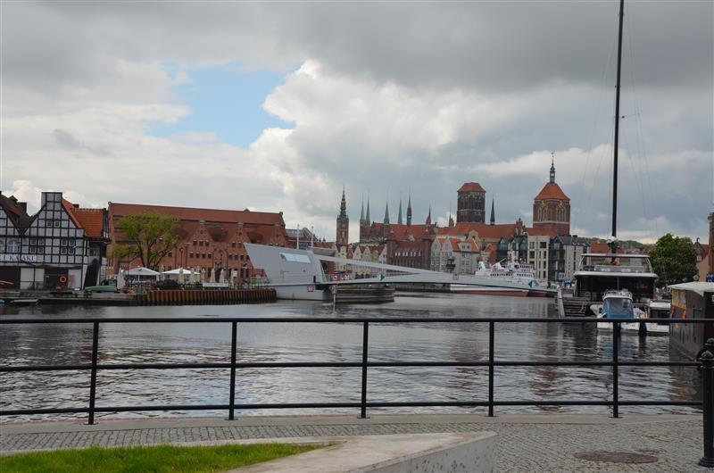 Lokal użytkowy na wynajem Gdańsk, Śródmieście, Stare Miasto, Stara Stocznia  60m2 Foto 1