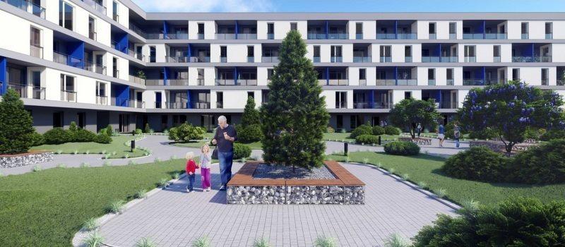 Mieszkanie dwupokojowe na sprzedaż Bielsko-Biała  39m2 Foto 4