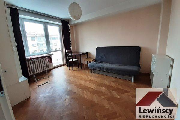 Mieszkanie trzypokojowe na wynajem Warszawa, Stegny, Bacha  64m2 Foto 9