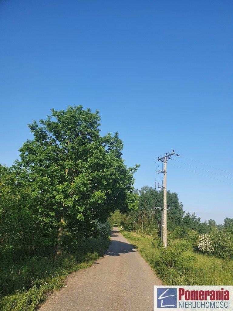 Działka rolna na sprzedaż Stobno  38684m2 Foto 1