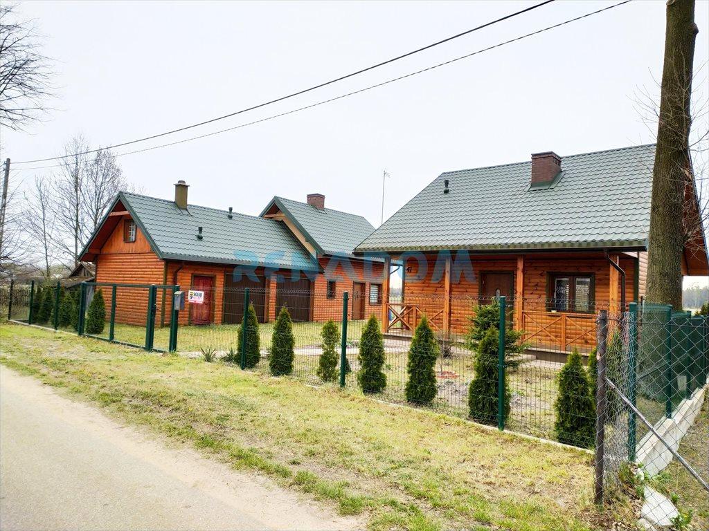 Dom na sprzedaż Zarzetka  120m2 Foto 1