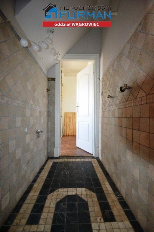 Mieszkanie dwupokojowe na sprzedaż Wągrowiec  57m2 Foto 12