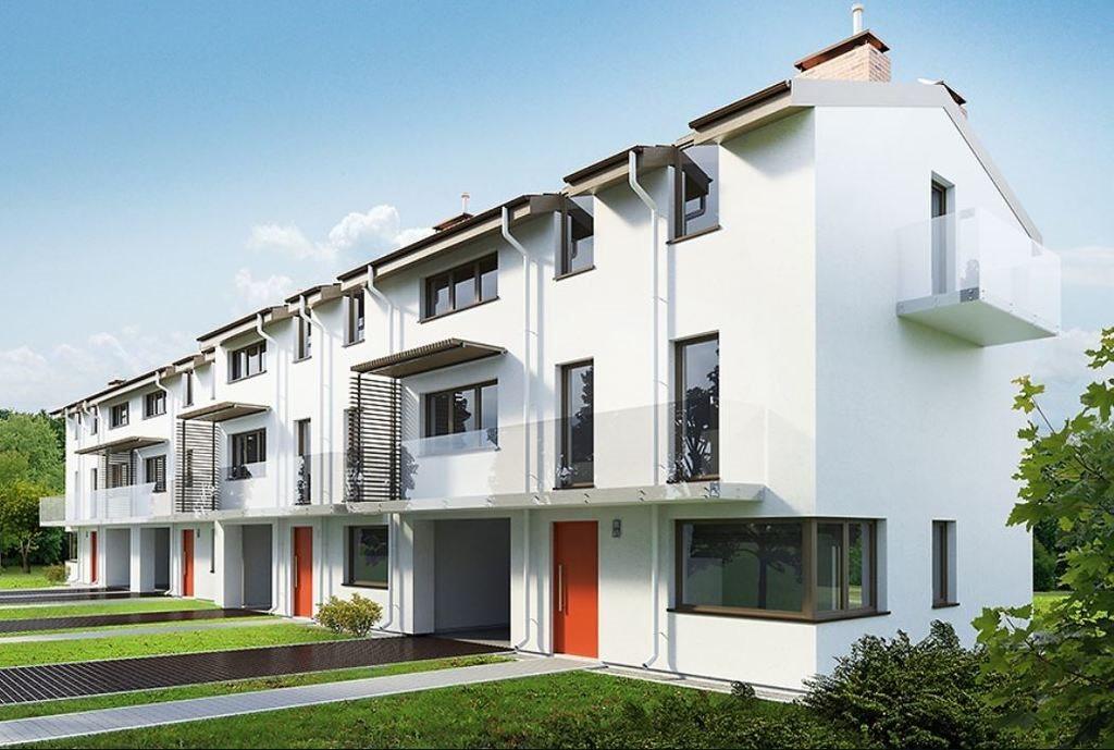 Dom na sprzedaż Borkowo  153m2 Foto 2