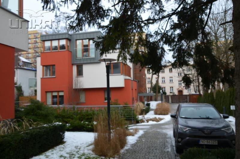 Mieszkanie dwupokojowe na wynajem Sopot, Kamienny Potok, SIENKIEWICZA HENRYKA  58m2 Foto 1