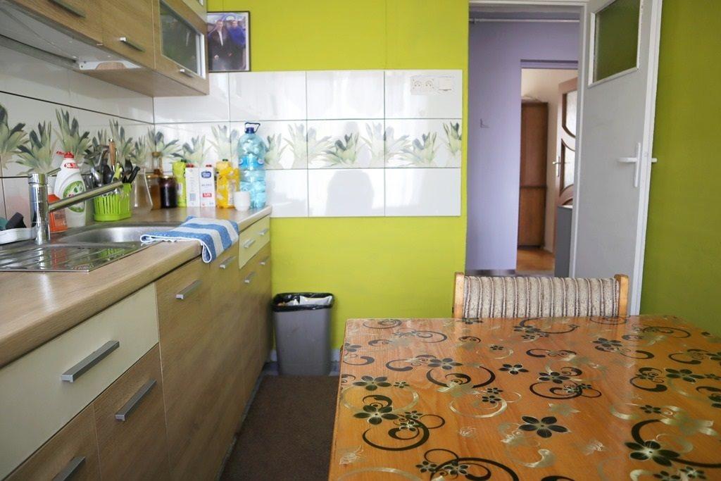 Mieszkanie dwupokojowe na sprzedaż Ełk, Centrum  50m2 Foto 11