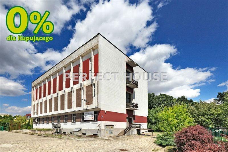 Lokal użytkowy na sprzedaż Świdnik  1877m2 Foto 2