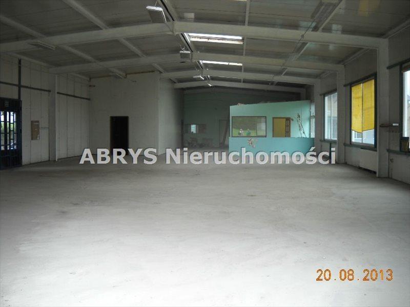 Lokal użytkowy na sprzedaż Olsztyn, Kortowo  818m2 Foto 1