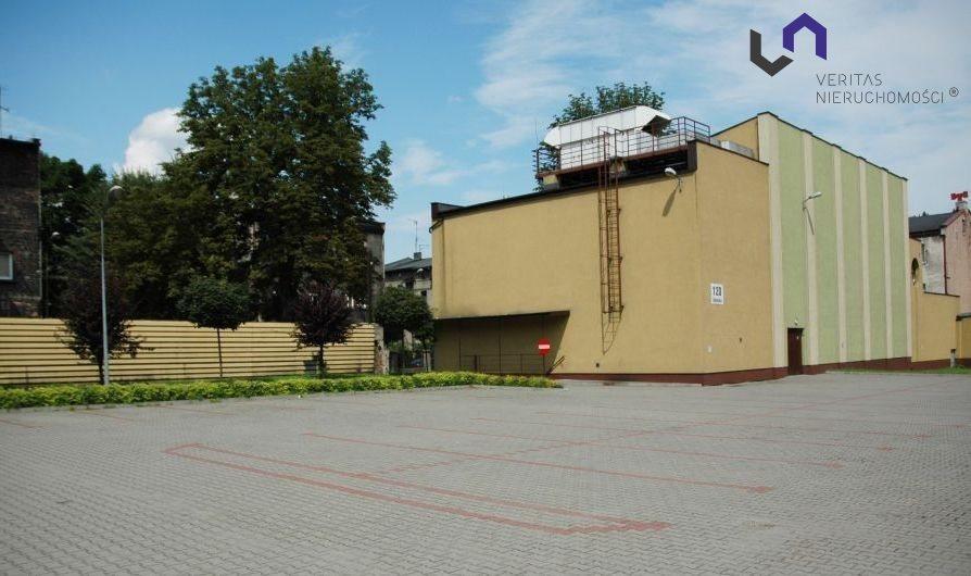 Lokal użytkowy na wynajem Katowice, Załęże, Gliwicka  560m2 Foto 7