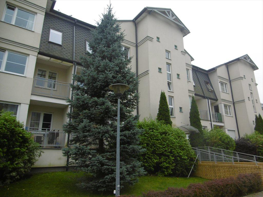 Mieszkanie dwupokojowe na sprzedaż Józefosław, Kwadratowa  49m2 Foto 1