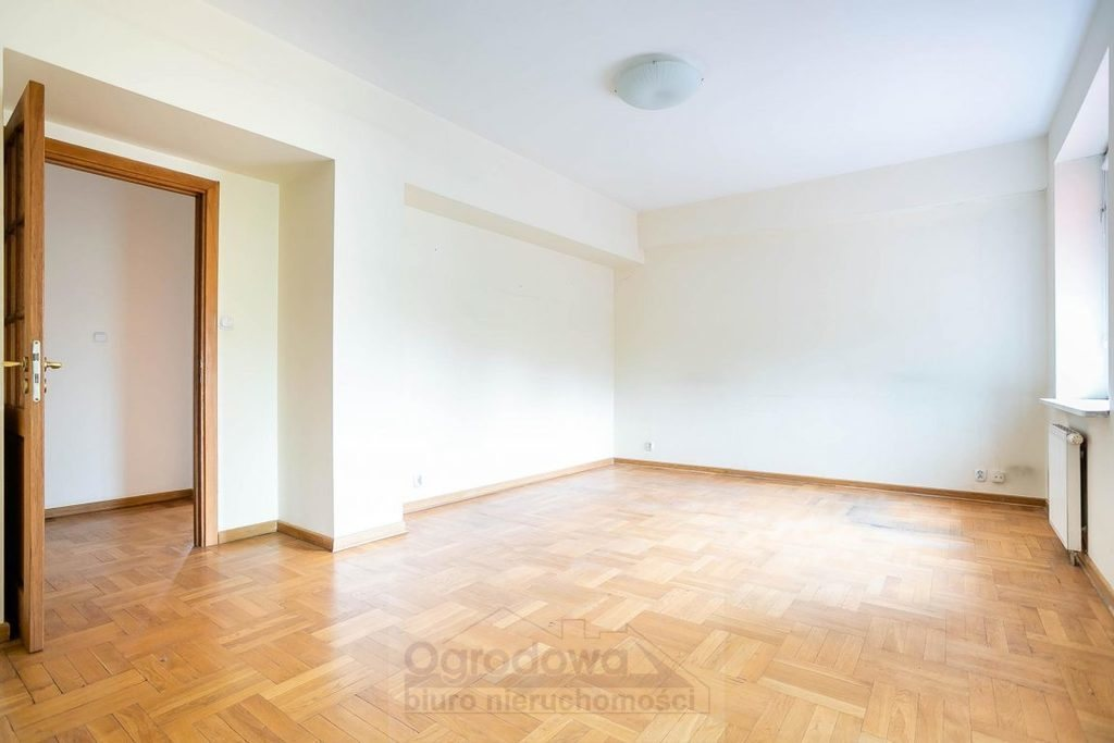 Mieszkanie na wynajem Warszawa, Mokotów, Dolny Mokotów, Jana III Sobieskiego  190m2 Foto 1