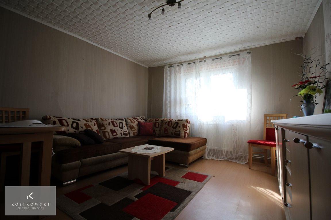 Mieszkanie dwupokojowe na sprzedaż Międzybórz  56m2 Foto 7