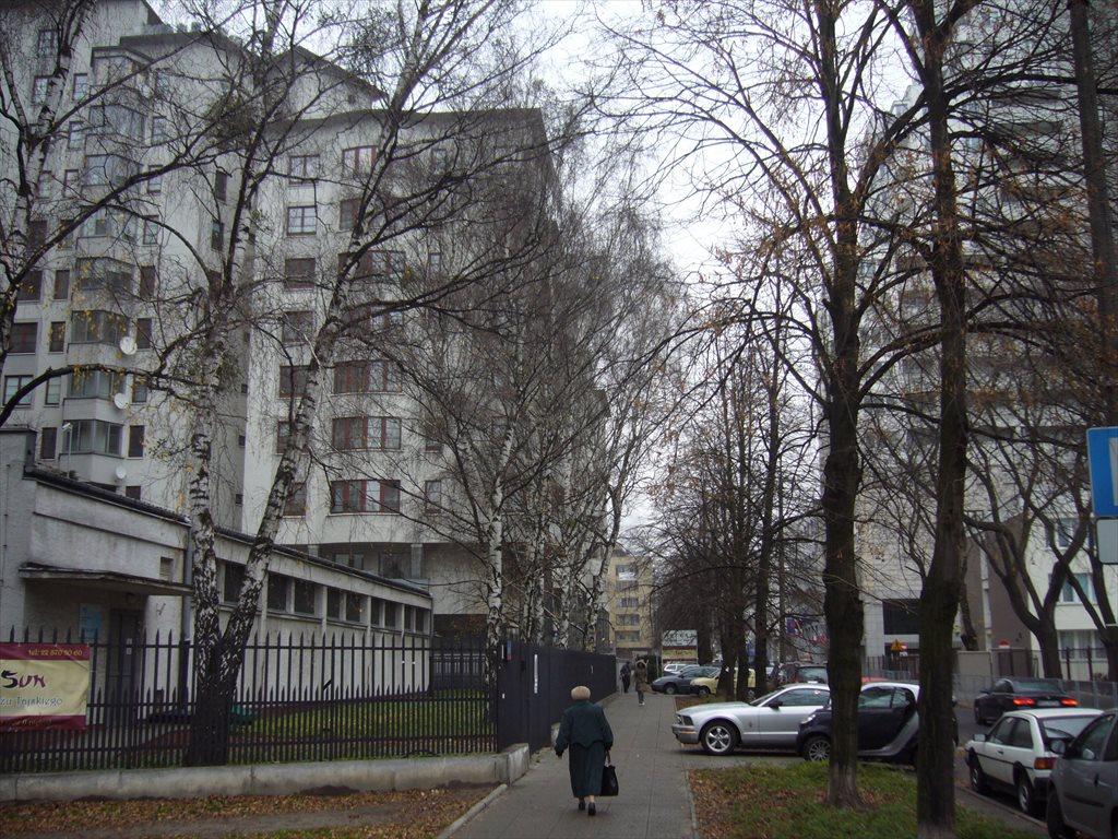 Mieszkanie czteropokojowe  na sprzedaż Warszawa, Wola, Łucka 20  123m2 Foto 2