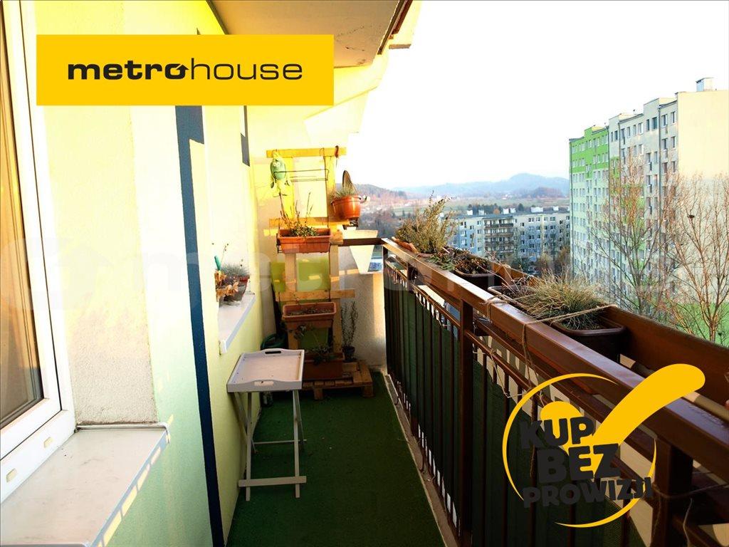 Mieszkanie dwupokojowe na sprzedaż Jelenia Góra, Jelenia Góra, Noskowskiego  53m2 Foto 1