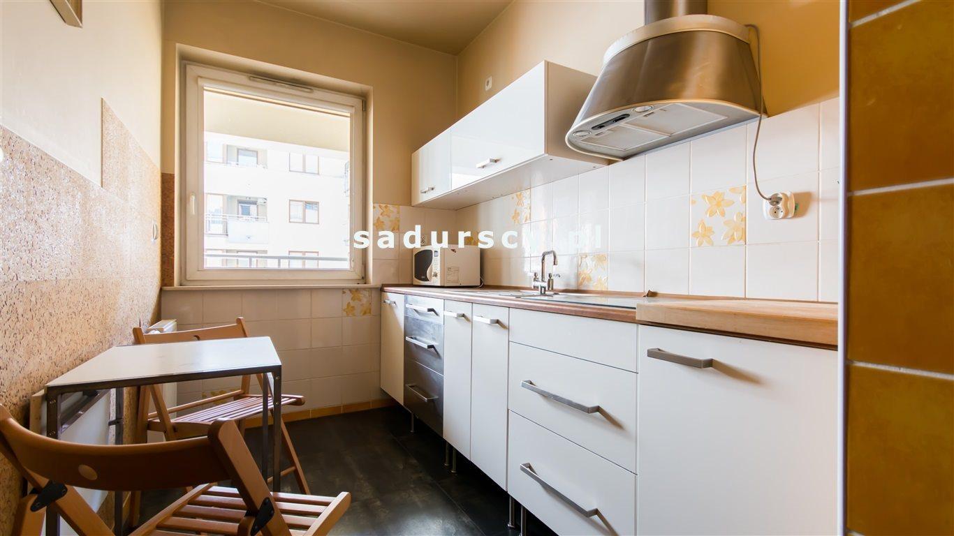 Mieszkanie dwupokojowe na sprzedaż Kraków, Czyżyny, al. Jana Pawła II  46m2 Foto 4