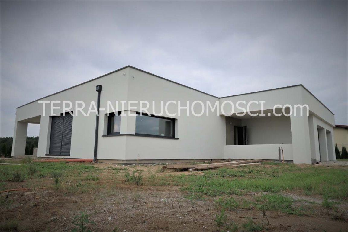 Dom na sprzedaż Szubin-Wieś  267m2 Foto 1