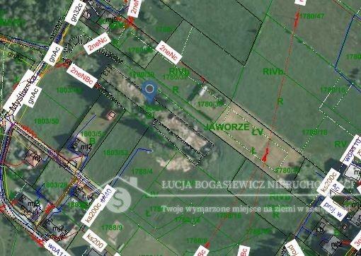 Działka rolna na sprzedaż Jaworze  4962m2 Foto 6