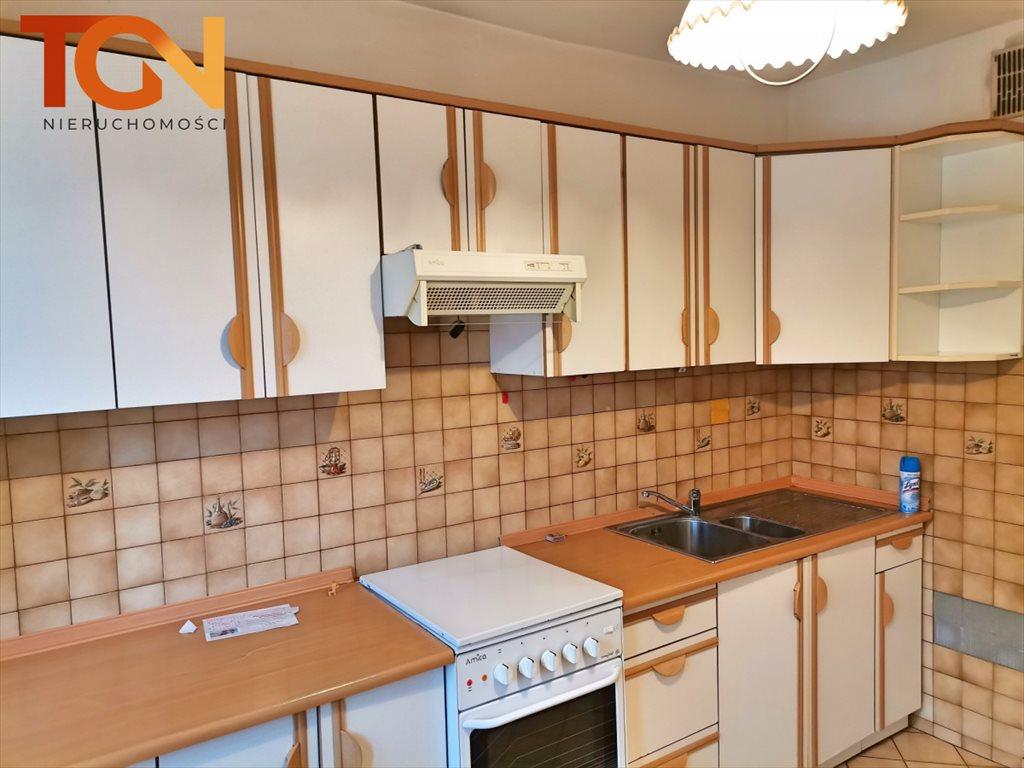 Mieszkanie trzypokojowe na sprzedaż Łódź, Bałuty, Liściasta  72m2 Foto 3