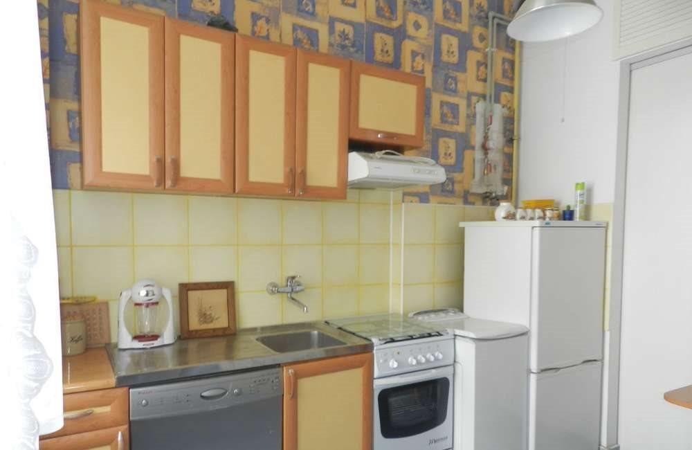 Mieszkanie dwupokojowe na sprzedaż Gorzów Wielkopolski, Śródmieście, Bolesława Chrobrego  38m2 Foto 5