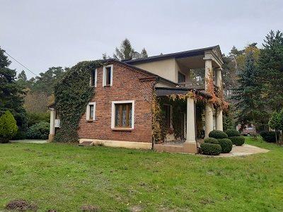 Dom na sprzedaż Opatówek, Rożdżały  120m2 Foto 2
