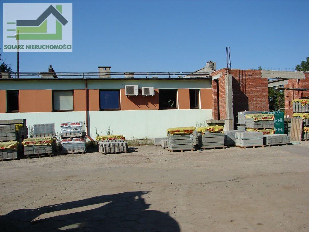 Lokal użytkowy na sprzedaż Sosnowiec, Dębowa Góra  710m2 Foto 5