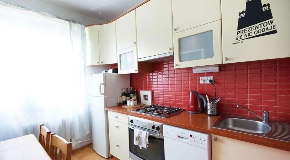 Mieszkanie trzypokojowe na sprzedaż Warszawa, Ursynów, Bacewiczówny  53m2 Foto 7