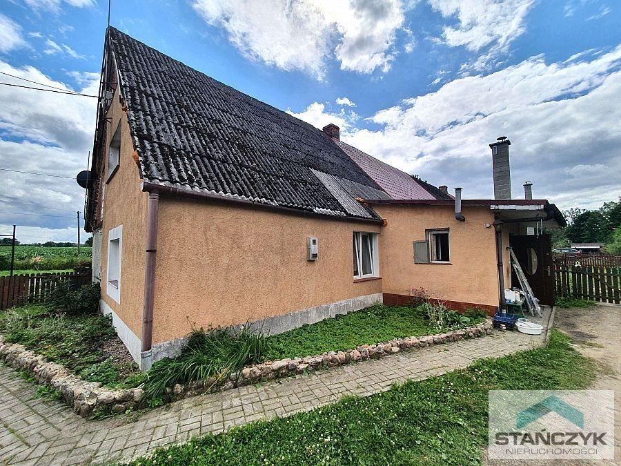 Dom na sprzedaż RESKO, lasy, łąki  75m2 Foto 10