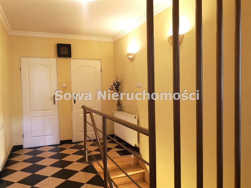 Mieszkanie trzypokojowe na sprzedaż Świebodzice  115m2 Foto 9