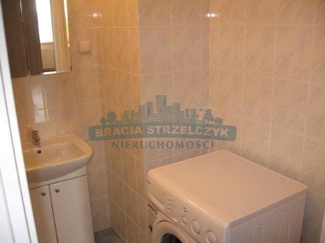 Mieszkanie trzypokojowe na wynajem Warszawa, Praga-Południe, Ostrobramska  54m2 Foto 4