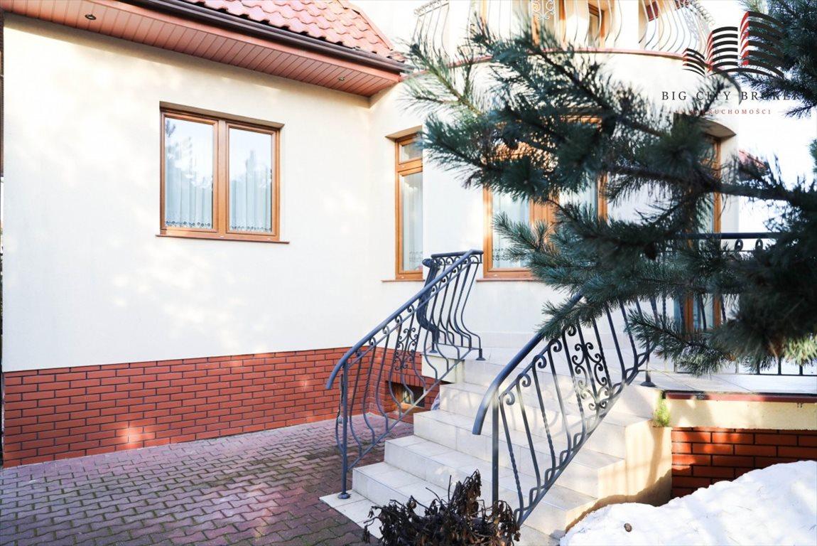 Dom na sprzedaż Lublin, Ponikwoda, Kminkowa  245m2 Foto 3