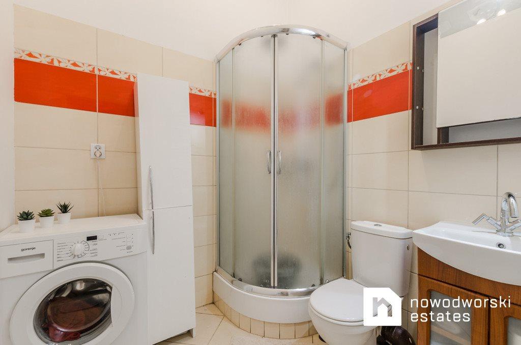 Mieszkanie trzypokojowe na sprzedaż Sopot, Dolny, Tadeusza Kościuszki  62m2 Foto 9