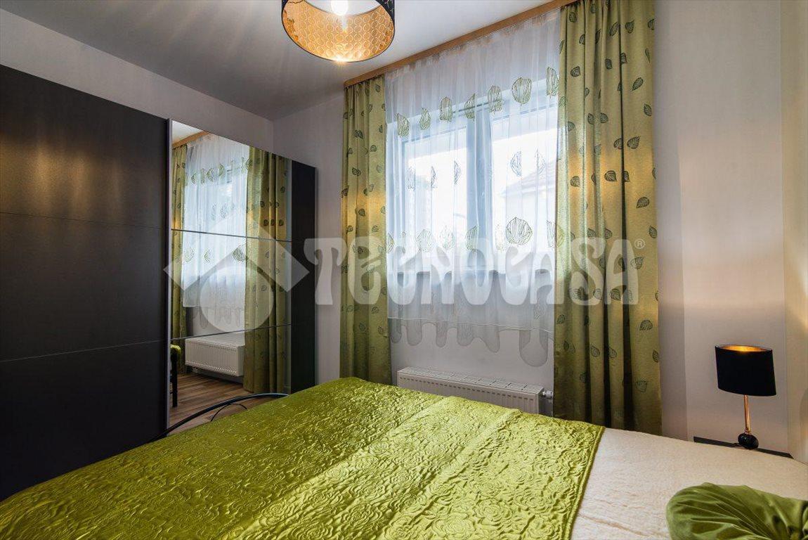 Mieszkanie dwupokojowe na wynajem Kraków, Bronowice, Bronowicka  43m2 Foto 6