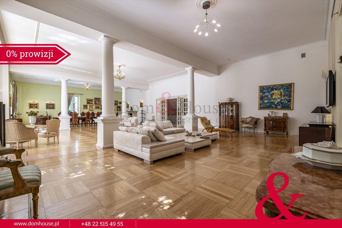 Dom na sprzedaż Konstancin-Jeziorna  1530m2 Foto 9