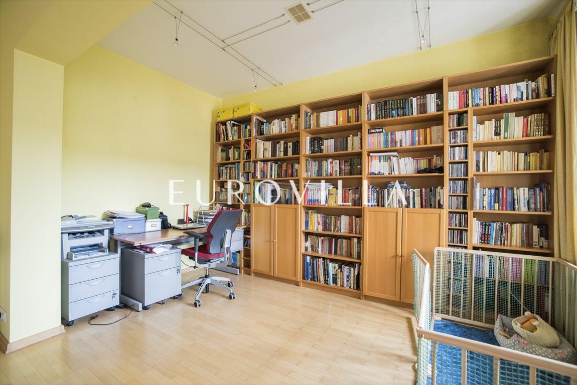 Mieszkanie na sprzedaż Warszawa, Ursynów Kabaty, Romualda Mielczarskiego  196m2 Foto 8