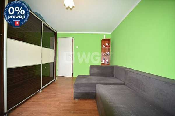 Mieszkanie dwupokojowe na sprzedaż Szczytnica, Szczytnica  38m2 Foto 4