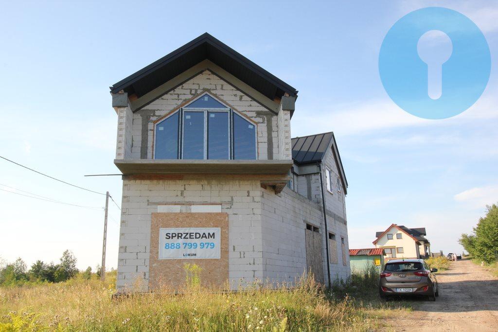 Dom na sprzedaż Kielce  168m2 Foto 5